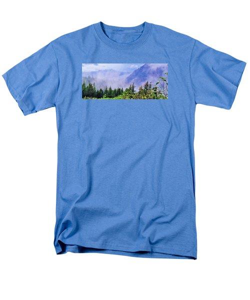 Jade Men's T-Shirt  (Regular Fit) by Martin Cline