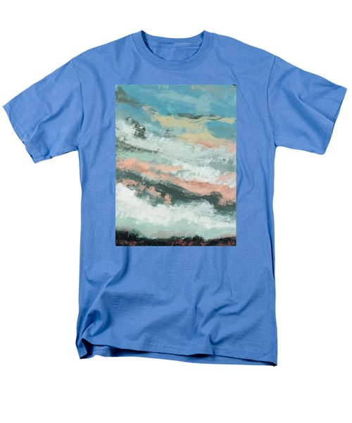 Kindred Men's T-Shirt  (Regular Fit) by Nathan Rhoads