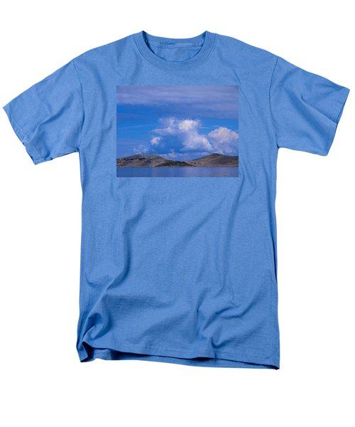 Kornati National Park Men's T-Shirt  (Regular Fit) by Jouko Lehto