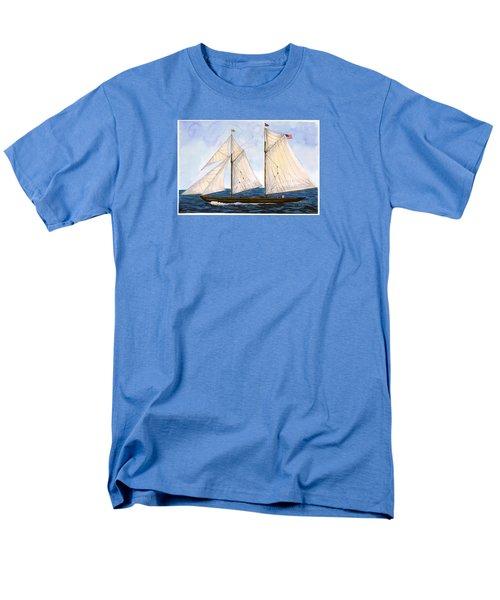 Mavis 1901 Men's T-Shirt  (Regular Fit) by Cindy Hitchcock