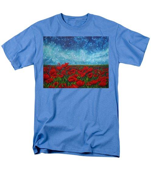 Mischling Men's T-Shirt  (Regular Fit) by Matt Konar