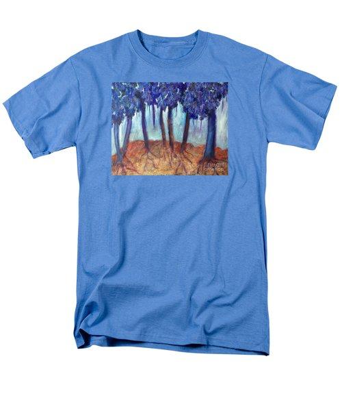 Mosaic Daydreams Men's T-Shirt  (Regular Fit) by Elizabeth Fontaine-Barr