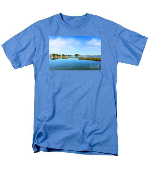 Murrells Inlet Men's T-Shirt  (Regular Fit)