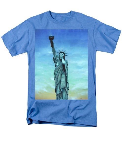 My Lady Men's T-Shirt  (Regular Fit) by Kd Neeley