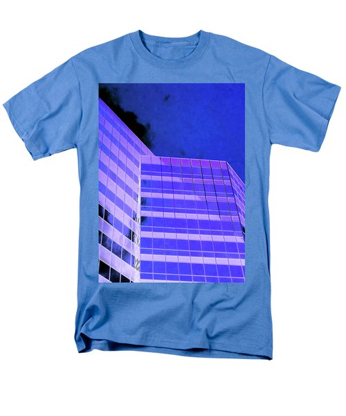 Men's T-Shirt  (Regular Fit) featuring the photograph Obscurity In by Jamie Lynn