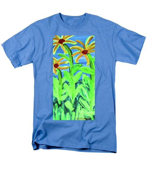 Oh Glorious Day Men's T-Shirt  (Regular Fit) by Roberta Byram