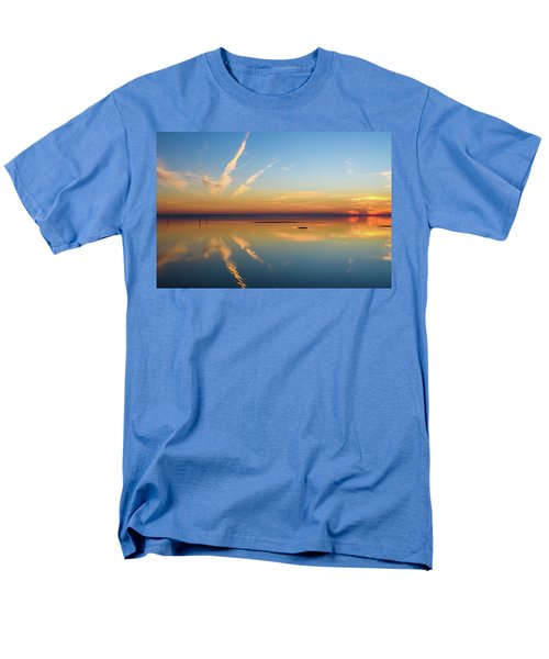 Men's T-Shirt  (Regular Fit) featuring the photograph Or'dinaire by Thierry Bouriat