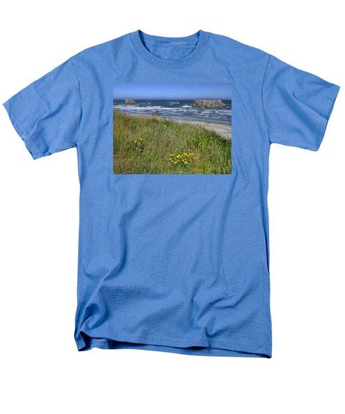 Oregon Beauty Men's T-Shirt  (Regular Fit)