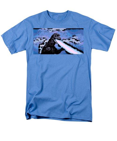 Power Blast Men's T-Shirt  (Regular Fit) by George Pedro