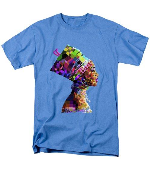 Queen Nefertiti Men's T-Shirt  (Regular Fit)