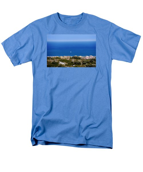 Sea Men's T-Shirt  (Regular Fit) by Bernd Hau