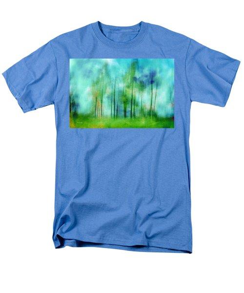 Sense Of Summer Men's T-Shirt  (Regular Fit) by Randi Grace Nilsberg