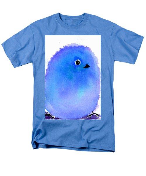 Silly Bird #5 Men's T-Shirt  (Regular Fit) by Anne Duke