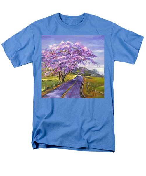 Some More #hawaii Dreaming... This Men's T-Shirt  (Regular Fit) by Jennifer Beaudet