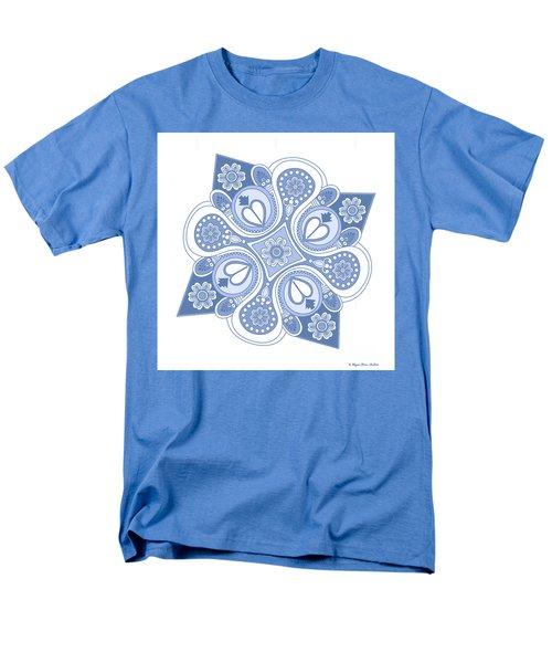 Something4 Men's T-Shirt  (Regular Fit) by Megan Dirsa-DuBois