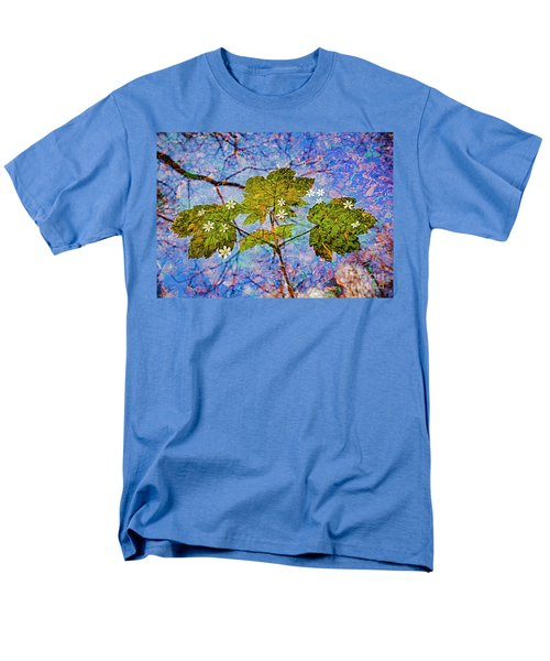 Spring Is In The Air-2 Men's T-Shirt  (Regular Fit)