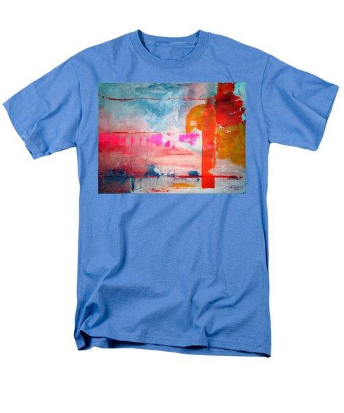 Spring Light North Wind Men's T-Shirt  (Regular Fit)