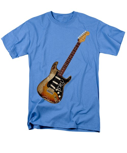 Men's T-Shirt  (Regular Fit) featuring the photograph Srv Number One by WB Johnston