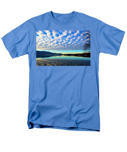 Surreal Sunrise Men's T-Shirt  (Regular Fit) by The American Shutterbug Society