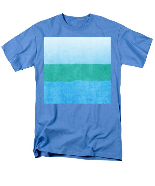 Men's T-Shirt  (Regular Fit) featuring the photograph Test by Linda Woods