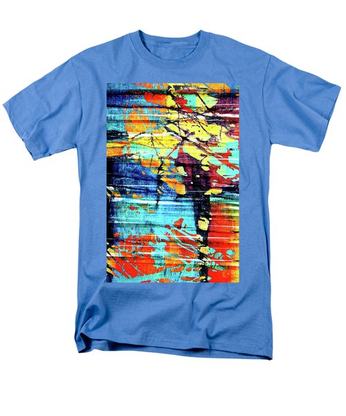 That Beauty You Possess Men's T-Shirt  (Regular Fit) by Danica Radman