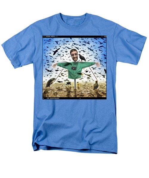 The Nightmare 2 Men's T-Shirt  (Regular Fit) by Mike McGlothlen