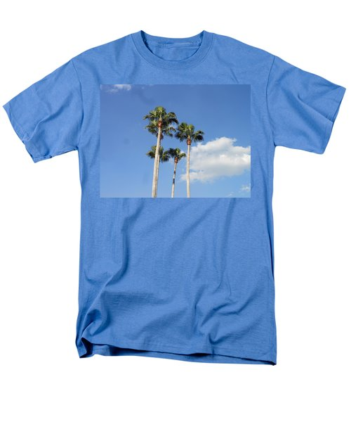 This Is Florida Men's T-Shirt  (Regular Fit) by Kay Gilley