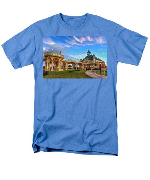 Tigre 002 Men's T-Shirt  (Regular Fit) by Bernardo Galmarini