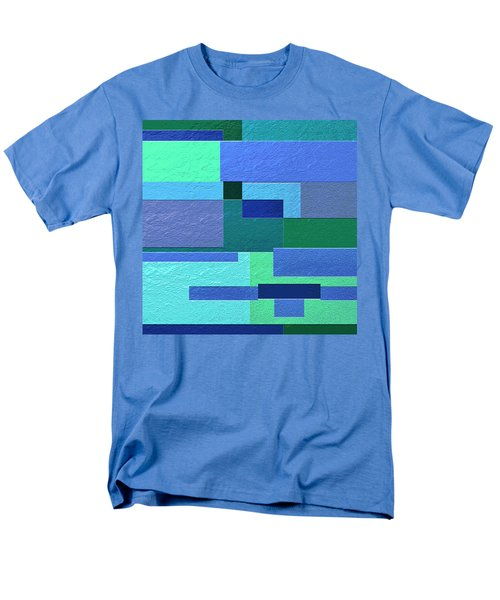 Wish Men's T-Shirt  (Regular Fit) by Ely Arsha
