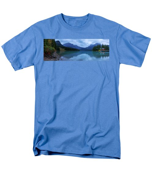 Men's T-Shirt  (Regular Fit) featuring the photograph Yoho by Chad Dutson