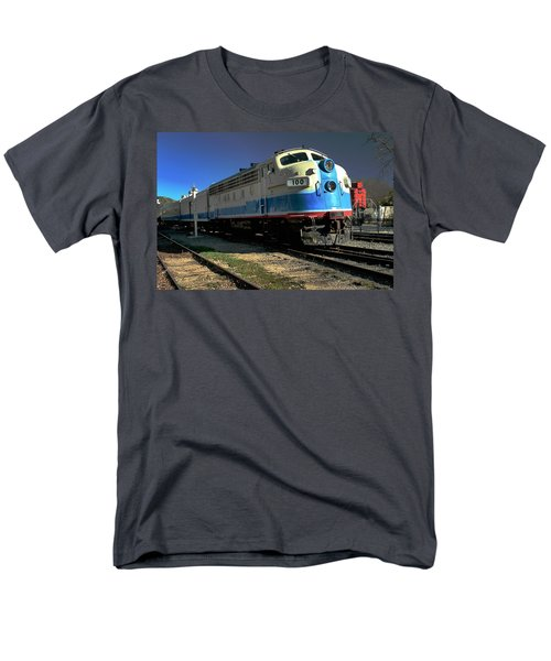 Men's T-Shirt  (Regular Fit) featuring the photograph Fillmore 100 by Michael Gordon