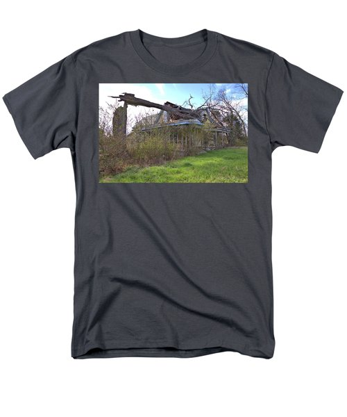 Fixer Upper Men's T-Shirt  (Regular Fit)