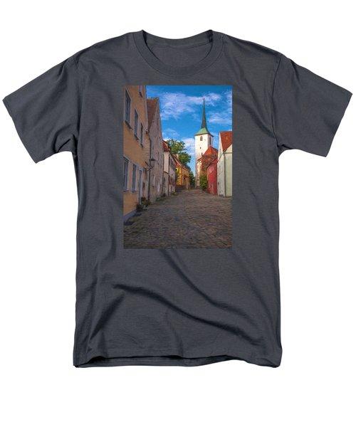Klostergasse Vilseck Men's T-Shirt  (Regular Fit)