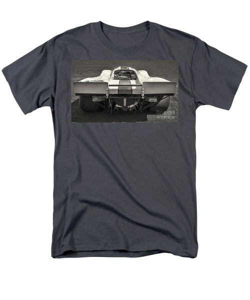 Porsche 917k Men's T-Shirt  (Regular Fit) by Dennis Hedberg