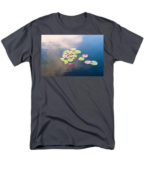 Storm Is Coming - Featured 3 Men's T-Shirt  (Regular Fit) by Alexander Senin