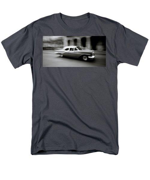 The Zen Of Havana Men's T-Shirt  (Regular Fit) by Shaun Higson