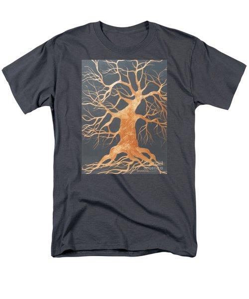 The Dance Men's T-Shirt  (Regular Fit) by Dan Whittemore