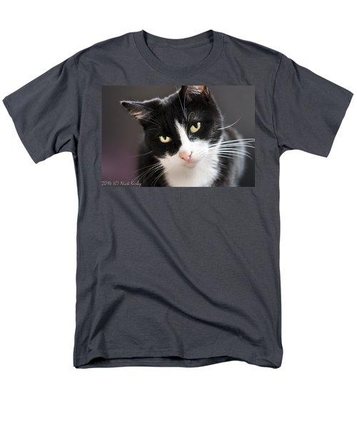Tiggles Men's T-Shirt  (Regular Fit) by Nick Kirby