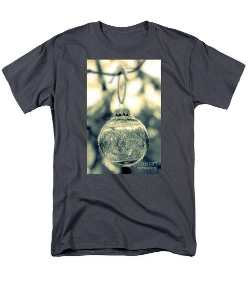 Xmas Ball Men's T-Shirt  (Regular Fit) by France Laliberte