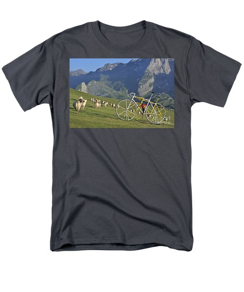 120520p230 Men's T-Shirt  (Regular Fit) by Arterra Picture Library