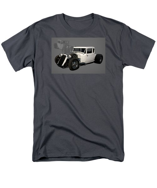 1930 Ford Hot Rod Men's T-Shirt  (Regular Fit) by Tim McCullough