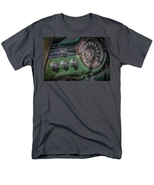 1953 Oldsmobile Men's T-Shirt  (Regular Fit) by Ray Congrove