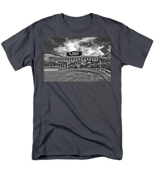 Death Valley Men's T-Shirt  (Regular Fit) by Scott Pellegrin