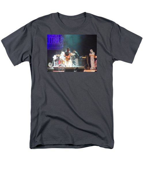 Devon Allman And The Honeytribe Men's T-Shirt  (Regular Fit) by Kelly Awad