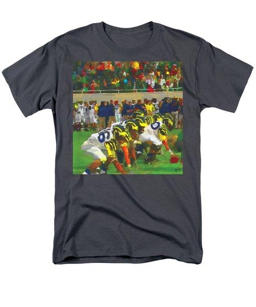 The War Men's T-Shirt  (Regular Fit) by John Farr