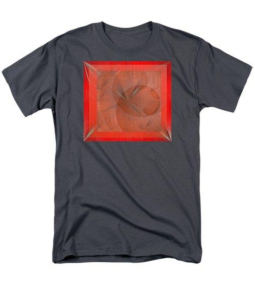Wonder Men's T-Shirt  (Regular Fit) by Iris Gelbart
