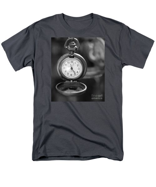 A Moment In Time Men's T-Shirt  (Regular Fit) by Nina Silver