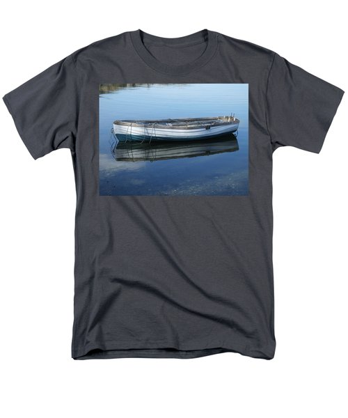 Men's T-Shirt  (Regular Fit) featuring the photograph Afloat by Mark Alan Perry