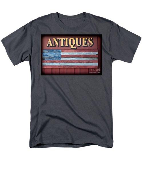 Antiques Men's T-Shirt  (Regular Fit) by Colleen Kammerer