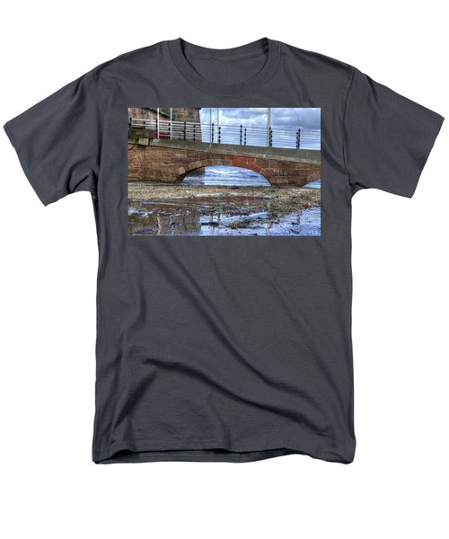 Arches Men's T-Shirt  (Regular Fit) by Spikey Mouse Photography